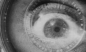 Io sono un occhio meccanico - il cinema di Dziga Vertov